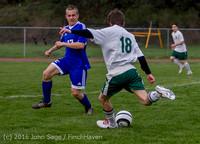 19840 Boys Soccer v Eatonville 031516