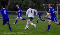 19943 Boys Soccer v Eatonville 031516