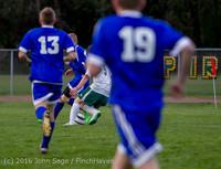 19961 Boys Soccer v Eatonville 031516