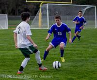 19982 Boys Soccer v Eatonville 031516