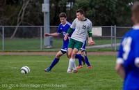 19999 Boys Soccer v Eatonville 031516