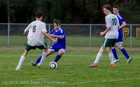20007 Boys Soccer v Eatonville 031516