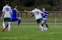 20011 Boys Soccer v Eatonville 031516