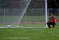 20019 Boys Soccer v Eatonville 031516