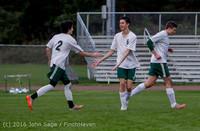 20026 Boys Soccer v Eatonville 031516