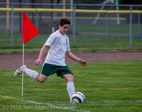 20057 Boys Soccer v Eatonville 031516