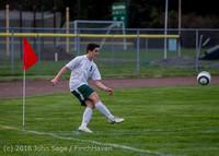 20059 Boys Soccer v Eatonville 031516