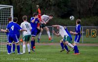 20066 Boys Soccer v Eatonville 031516