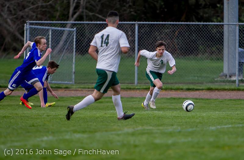 20074 Boys Soccer v Eatonville 031516