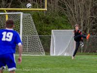 20084 Boys Soccer v Eatonville 031516