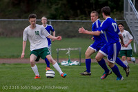 20093 Boys Soccer v Eatonville 031516