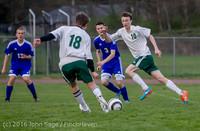 20097 Boys Soccer v Eatonville 031516