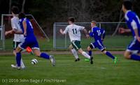 20107 Boys Soccer v Eatonville 031516