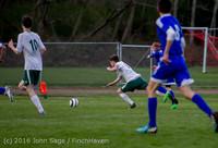 20115 Boys Soccer v Eatonville 031516