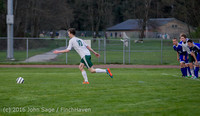 20127 Boys Soccer v Eatonville 031516
