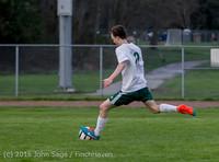 20130 Boys Soccer v Eatonville 031516