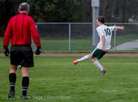 20132 Boys Soccer v Eatonville 031516