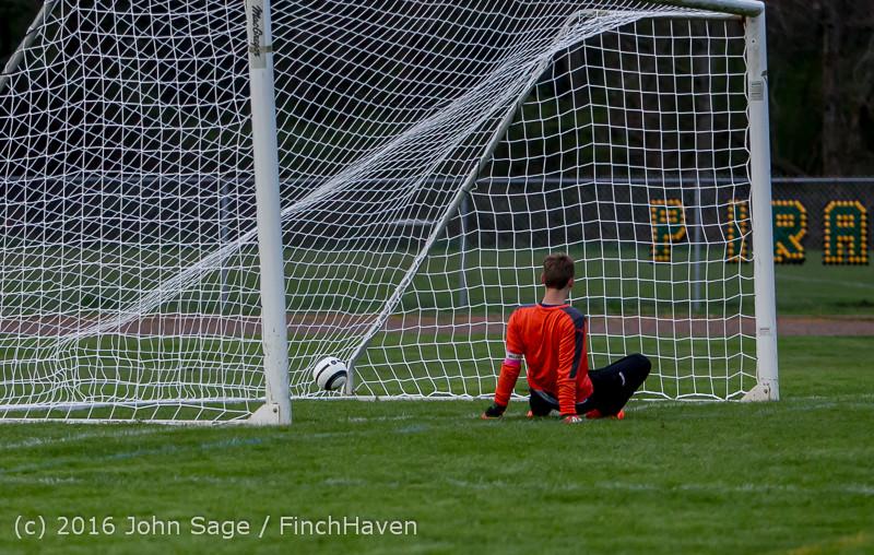 20137 Boys Soccer v Eatonville 031516