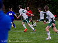 20171 Boys Soccer v Eatonville 031516