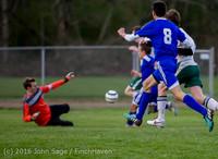 20207 Boys Soccer v Eatonville 031516