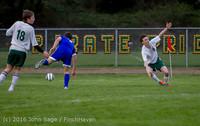20224 Boys Soccer v Eatonville 031516