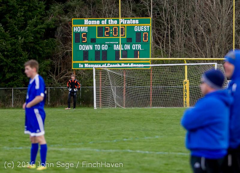 20235 Boys Soccer v Eatonville 031516