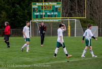 20237 Boys Soccer v Eatonville 031516