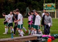 20256 Boys Soccer v Eatonville 031516