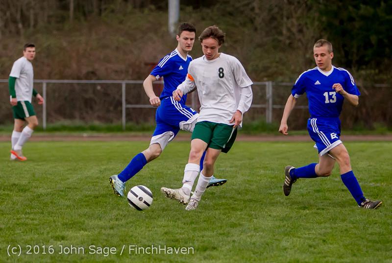 20265 Boys Soccer v Eatonville 031516