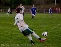 20270 Boys Soccer v Eatonville 031516
