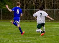20278 Boys Soccer v Eatonville 031516