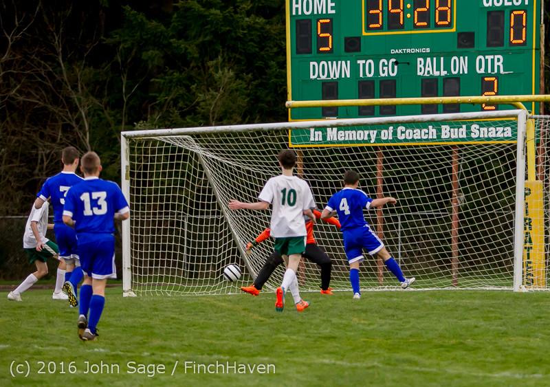 20283 Boys Soccer v Eatonville 031516