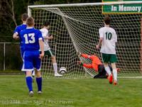 20289 Boys Soccer v Eatonville 031516