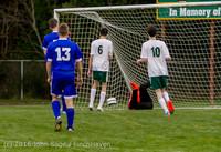 20291 Boys Soccer v Eatonville 031516