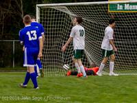 20299 Boys Soccer v Eatonville 031516