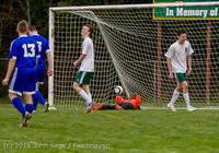 20303 Boys Soccer v Eatonville 031516