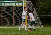20312 Boys Soccer v Eatonville 031516