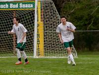 20320 Boys Soccer v Eatonville 031516