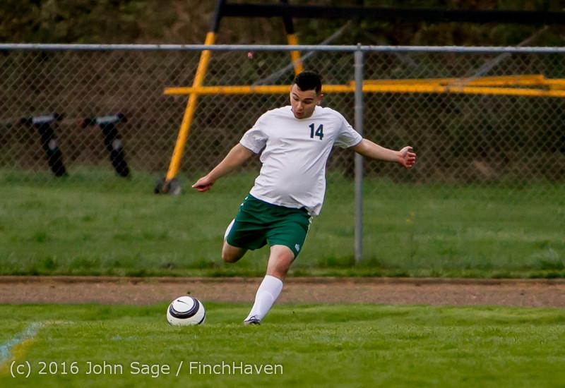 20321 Boys Soccer v Eatonville 031516