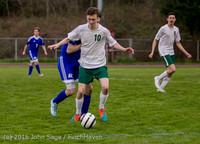 20338 Boys Soccer v Eatonville 031516