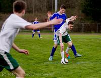 20343 Boys Soccer v Eatonville 031516