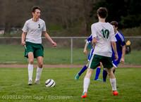 20347 Boys Soccer v Eatonville 031516