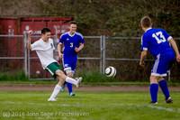 20393 Boys Soccer v Eatonville 031516