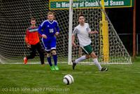 20407 Boys Soccer v Eatonville 031516
