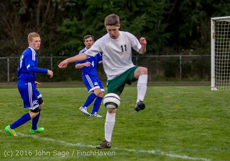 20416 Boys Soccer v Eatonville 031516
