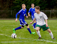 20419 Boys Soccer v Eatonville 031516