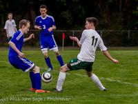 20420 Boys Soccer v Eatonville 031516