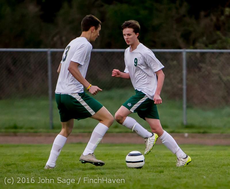 20446 Boys Soccer v Eatonville 031516