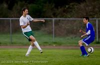 20448 Boys Soccer v Eatonville 031516