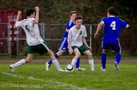 20462 Boys Soccer v Eatonville 031516